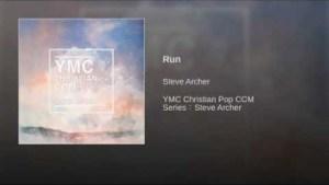 Steve Archer - Run